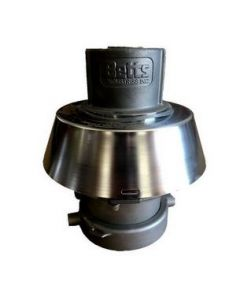 Littlejohn carries the best quality RVC3ST-25 Swivel pressure vacuum vent by  Vents for your needs