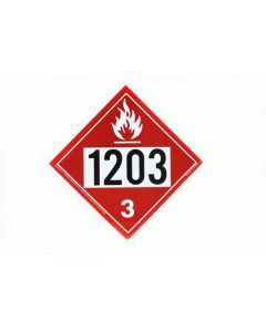Littlejohn carries the best quality RVP21203 Placard Slide-IN 1203 by   for your needs