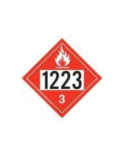Littlejohn carries the best quality RVP21223 Placard Slide-IN 1223 by   for your needs