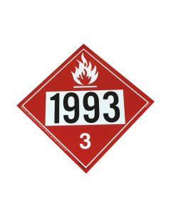 Littlejohn carries the best quality RVP21993 Placard Slide-IN 1993 by   for your needs