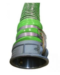 """Littlejohn carries the best quality SH300CC-40 3"""" X 40' SEWAGE HOSE FEMALE X by   for your needs"""