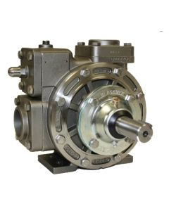 """Littlejohn carries the best quality STX2A-DEF 2""""  316SS SLIDING VANE PUMP by  Pumps for your needs"""