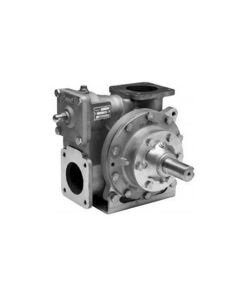"""Littlejohn carries the best quality STX3-DEF 3"""" 316SS DOUBLE SHAFT PUMP by  Pumps for your needs"""