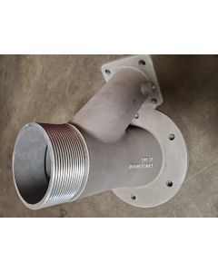 Littlejohn carries the best quality TK-506 ALUMINUM Y PIPE FITTING by   for your needs