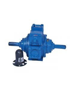 Littlejohn carries the best quality TXD2.5A Pump With Double Shafts by  Pumps for your needs
