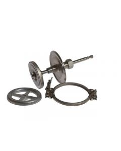 Littlejohn carries the best quality WV17610SST Sub Assembly For Quick Release by   for your needs